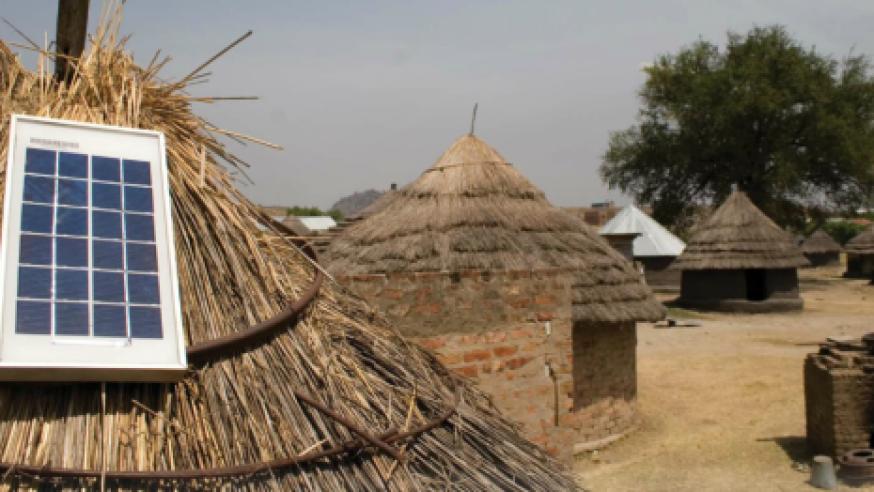 Accès à l'énergie : Le GVEP met plus de 1000 lampes solaires à la disposition des femmes de Tambacounda et Kédougou