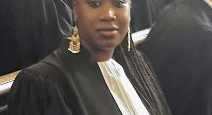ARRÊTÉE POUR OFFENSE A MAGISTRAT : Me Marie Wade libre après avoir présenté ses excuses au tribunal