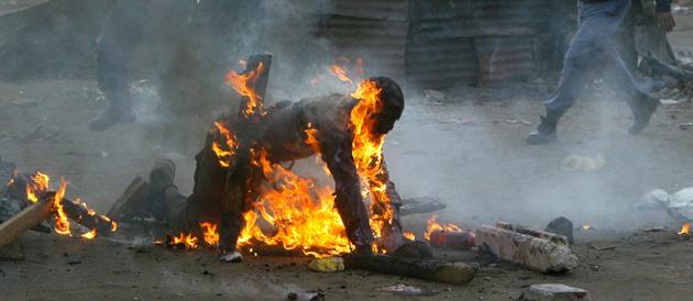 Palestinien brûlé vif: un Israélien condamné à perpétuité, un autre à 21 ans de prison
