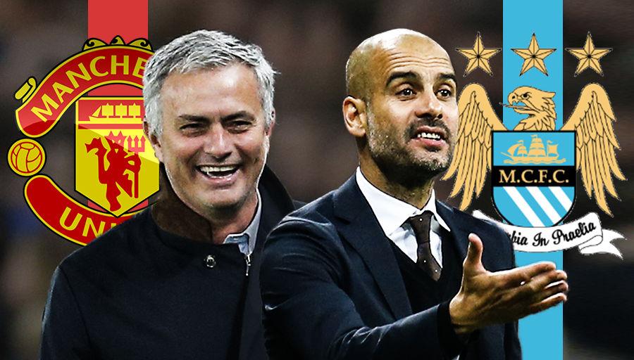 Le duel Mourinho-Guardiola prend forme