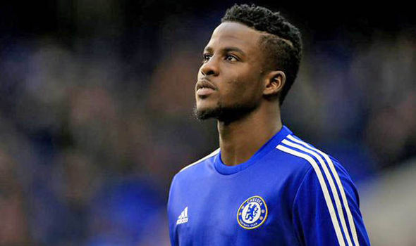 Papy Djilobodji : « A Chelsea, on ne m'a pas donné ma chance »