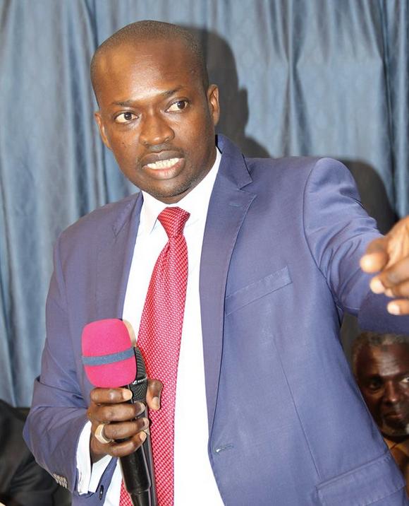 Passation de service au PNDL : Mamadou THIAW aux commandes du programme