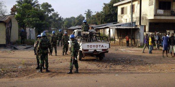 Abus sexuels en Centrafrique : l'ONU va rapatrier 120 Casques bleus originaires du Congo-Brazzaville