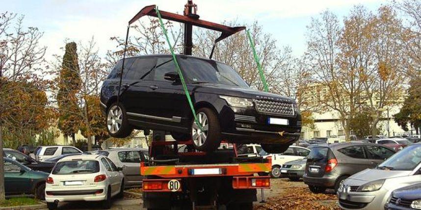 Trafic international de véhicules : Deux membres d'un important réseau arrêtés