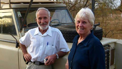 Libération d'une octogénaire enlevée au Burkina Faso