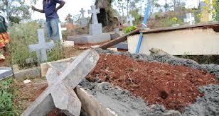 Sierra Leone: 250 tombes pillées en deux mois à Freetown
