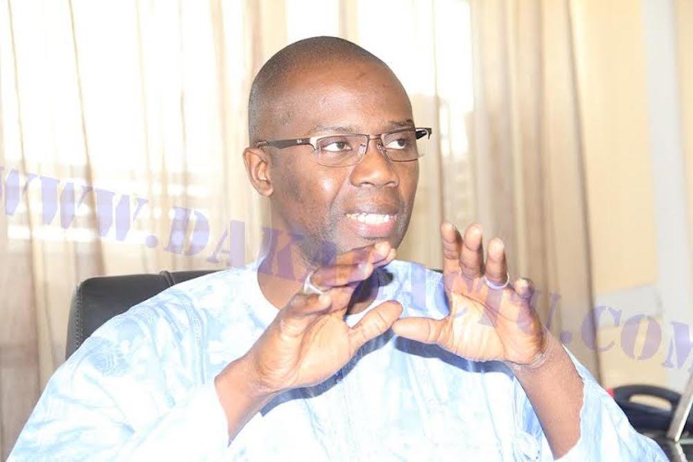 Sory Kaba sur le référendum : « Si le ''non'' l'emporte, Macky Sall ne devra pas se représenter »