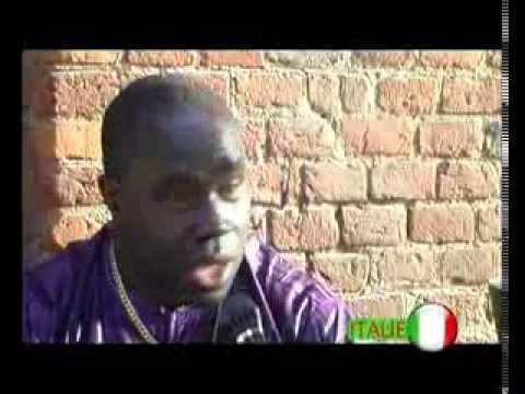 Nécrologie : Le faux lion Sadio N'diaye a perdu sa mère