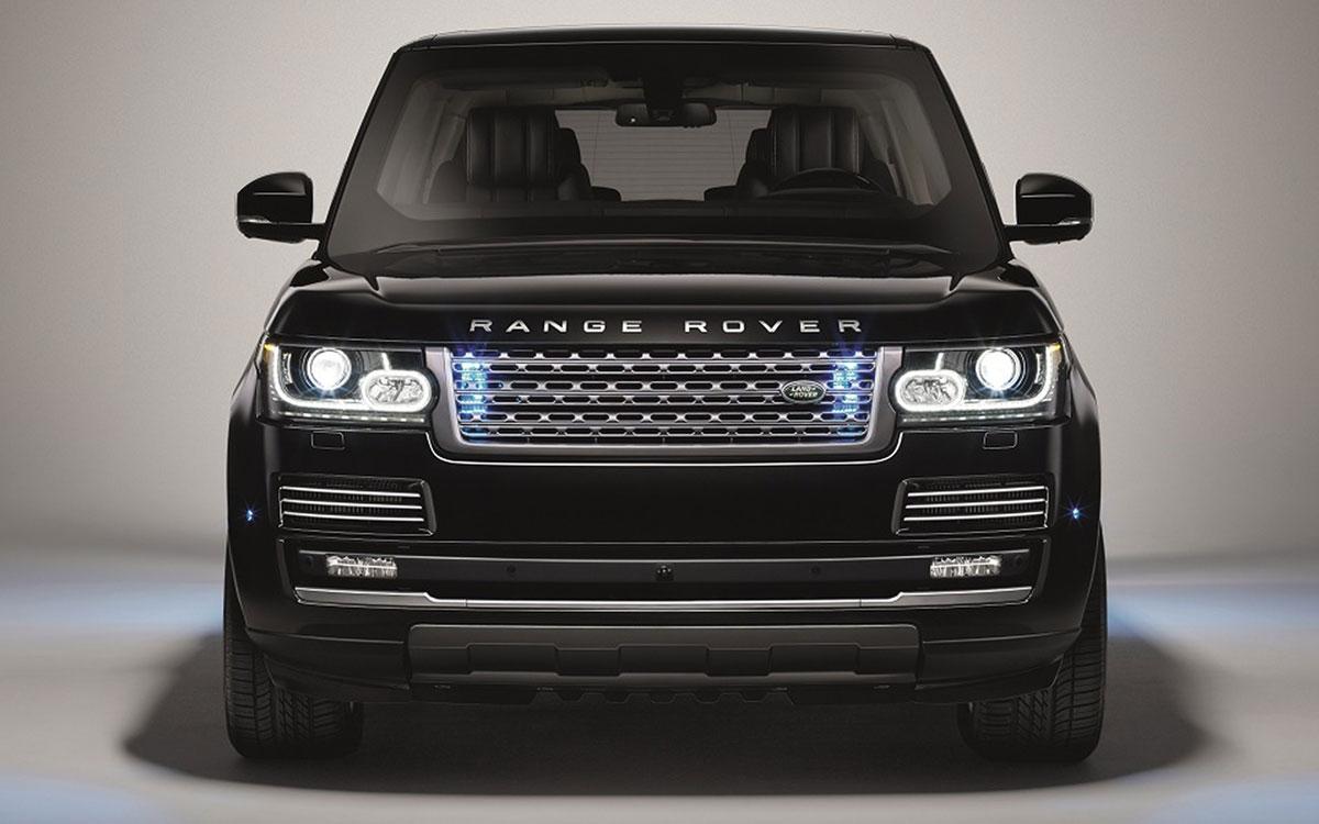 Suite aux opérations de la Douane : Les Range Rover se font de plus en plus rares à Dakar
