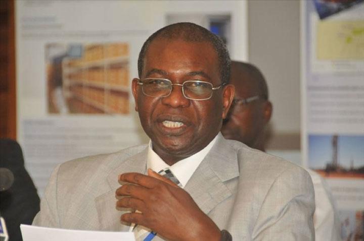 Mamadou Faye, Dg de Petrosen, explique les retombées de l'exploitation pétrolière sur la croissance