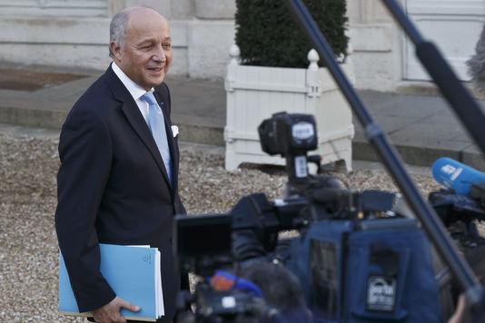 François Hollande propose Laurent Fabius pour la présidence du Conseil Constitutionnel