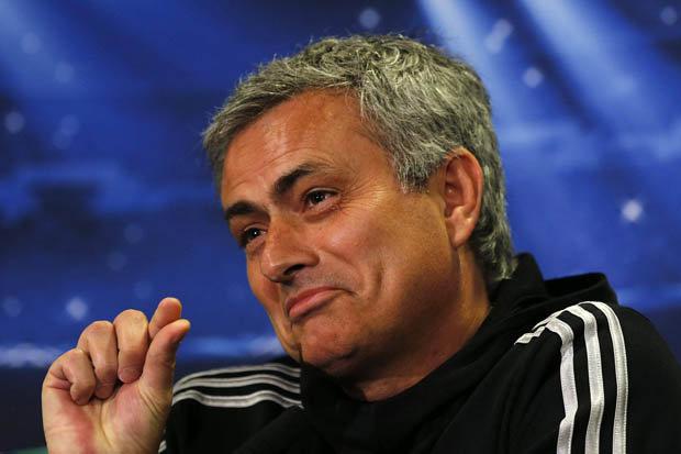 José Mourinho d'accord avec MU pour la saison prochaine ?