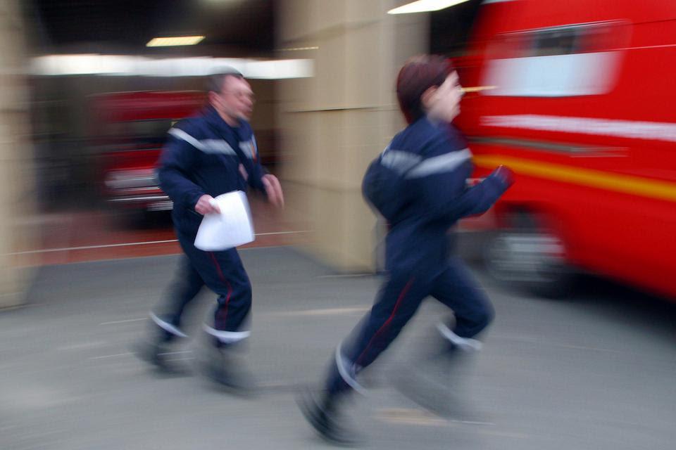 France : Plusieurs morts dans un accident de bus scolaire