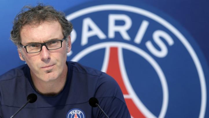 Laurent Blanc prolonge jusqu'en 2018 au PSG