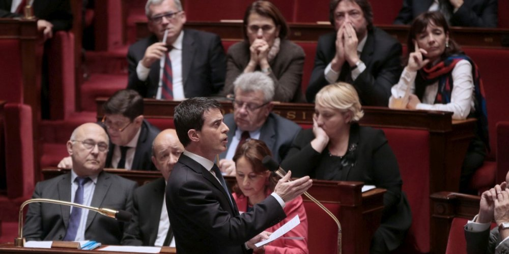 Révision constitutionnelle en France : L'Assemblée nationale adopte le texte