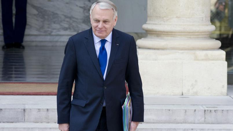 France / Remaniement : Ayrault au Quai d'Orsay, Cosse au Logement