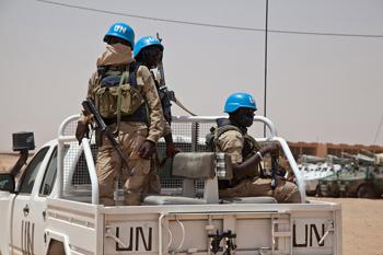 Au Mali, le camp de la Minusma a été attaqué à Kidal par des présumés jihadistes