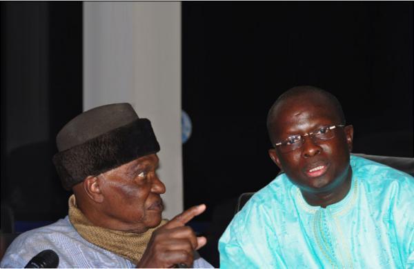 Fada sur la double nationalité de Me Wade : « Il faut laisser le Président Abdoulaye Wade en paix! »