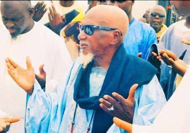 Nganda : «Jubanti Sénégal» obtient la bénédiction du Khalife Général des Mourides