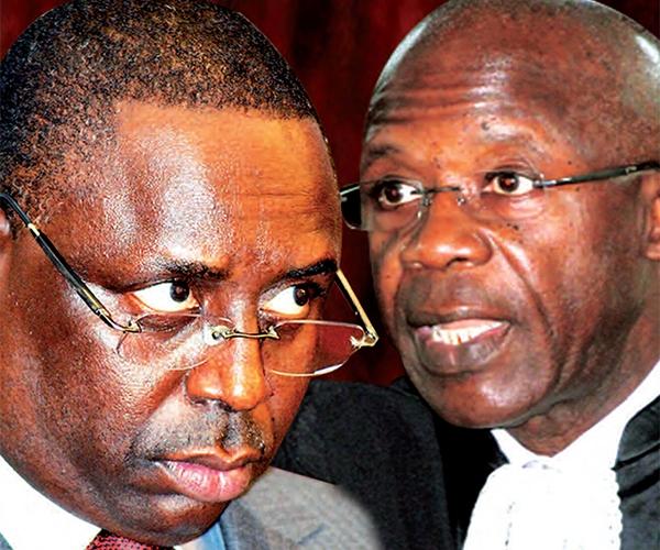 Avis des 5 «sages» sur le mandat présidentiel : Macky saura aujourd'hui