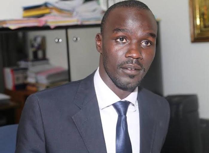 """Meïssa Mahécor Diouf : """" Le Président ne peut pas moralement affaiblir une instance comme le constitutionnel juste pour des raisons politiques ou de calendrier électoral """""""