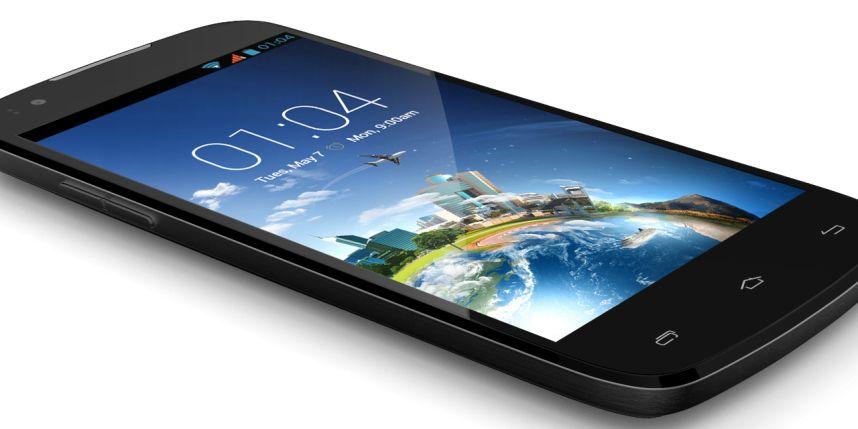 Un groupe indien lance un smartphone à très bas prix