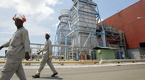 La Côte d'Ivoire conforte sa place sur le marché de l'énergie avec une nouvelle centrale