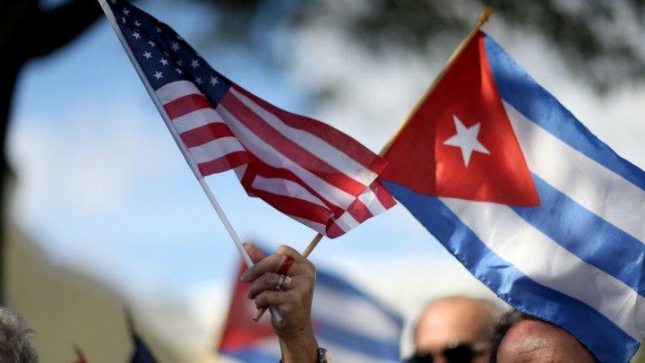 """Obama attendu à Cuba """"dans les prochaines semaines"""" pour une visite historique"""