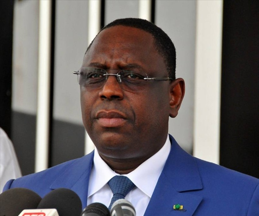 Ma réaction sur le volte- face de Macky ( Ibrahima SENE PIT/SENEGAL/CDS)