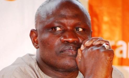 """La FSF adresse """"un avertissement ferme"""" à Gaston Mbengue"""