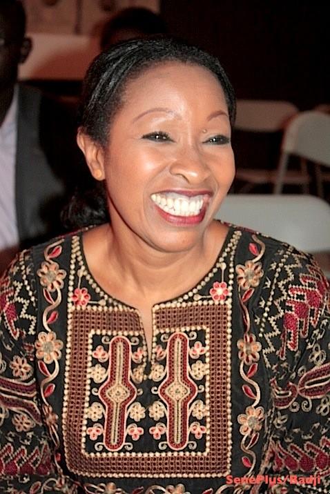 ALLIANCE POUR LA RÉPUBLIQUE (APR) : Le malaise Awa Ndiaye
