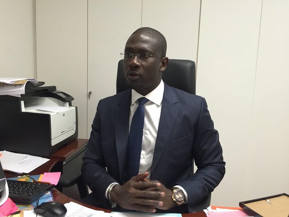 Moïse Sarr sur le mandat présidentiel : la DSE/France salue la « constance » de Macky Sall