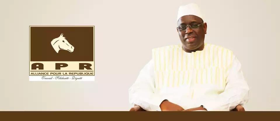 Débat sur la mandat : Le MEER/National salue l'humilité du Président Macky Sall