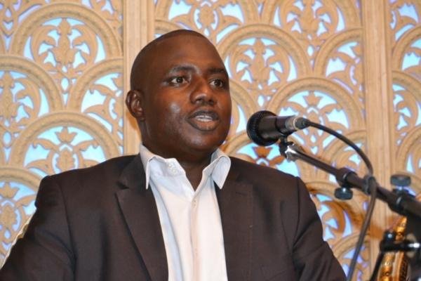 Monsieur Yoro Dia méconnait tout du Droit constitutionnel