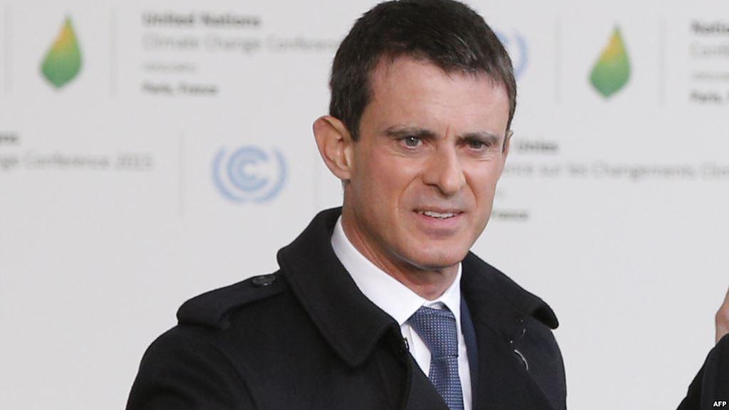 Manuel Valls à Ouagadougou: l'Afrique c'est le continent de l'avenir
