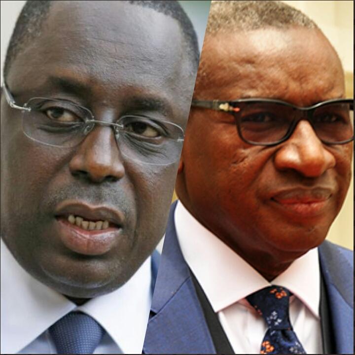 Le juge Babacar N'gom  sur l'indépendance de la justice au Sénégal : « Le Président de la République et le ministre de la Justice ne doivent pas siéger au Conseil Supérieur de la Magistrature »