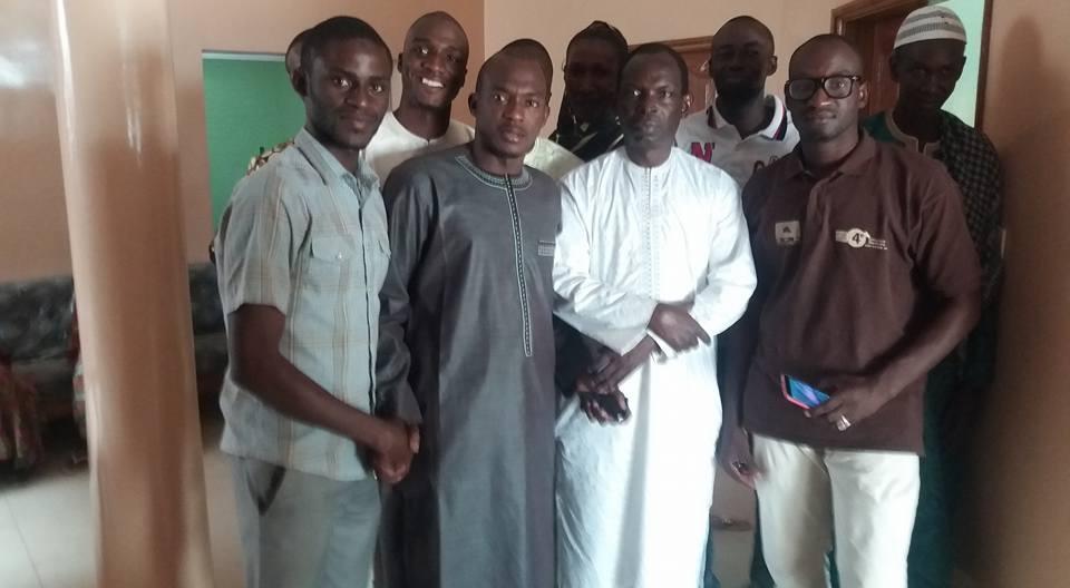 Jeunes Mackyistes : « Macky Sall a épuisé tous les moyens possibles pouvant lui permettre de respecter cet engagement… »