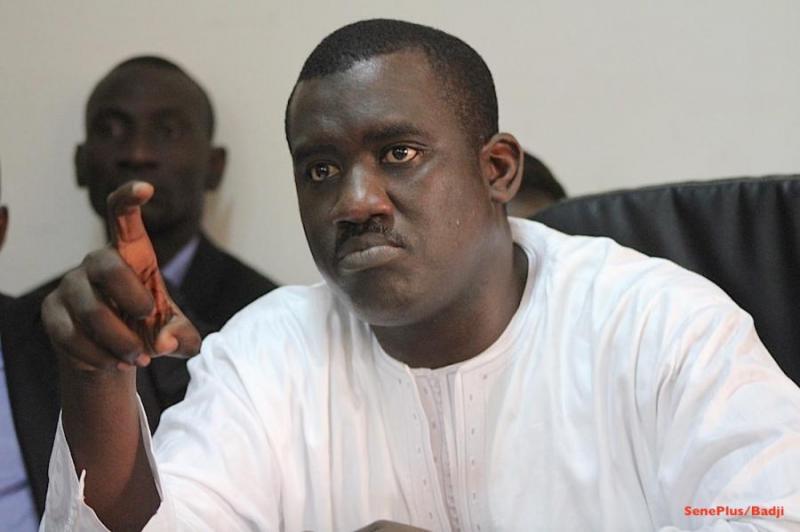 MOUSSA TINE : « Le Conseil avait décliné sa saisine pour une question similaire en 2004... Pour Ismaïla Madior, l'avis des 5 Sages ne lie pas le Président »