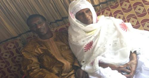 NÉCROLOGIE : Le ministre de l'enseignement supérieur Mary Teuw Niane a perdu sa mère