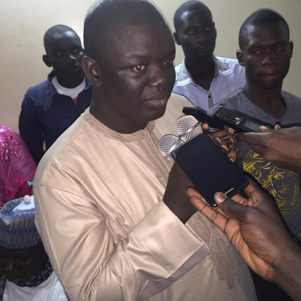 TOURNÉE NATIONALE : Serigne Abdoulaye Niasse à Tamba et environs