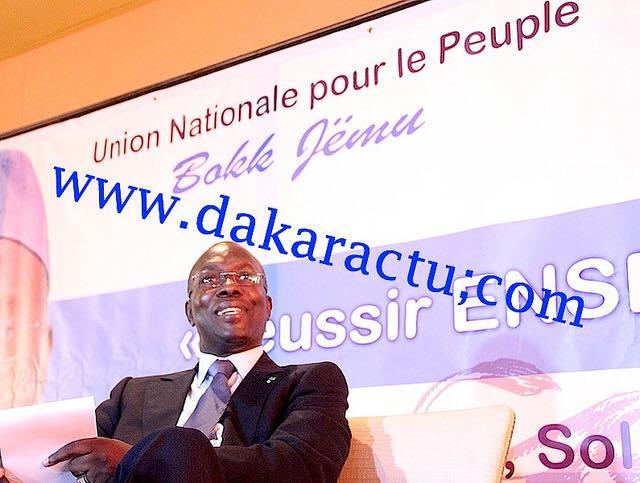 Et si Ismaila Madior Fall avait raison ! (Par Souleymane Ndéné Ndiaye)