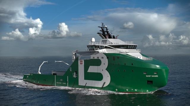 Un navire du groupe Bourbon attaqué au large du Nigeria, deux personnes enlevées