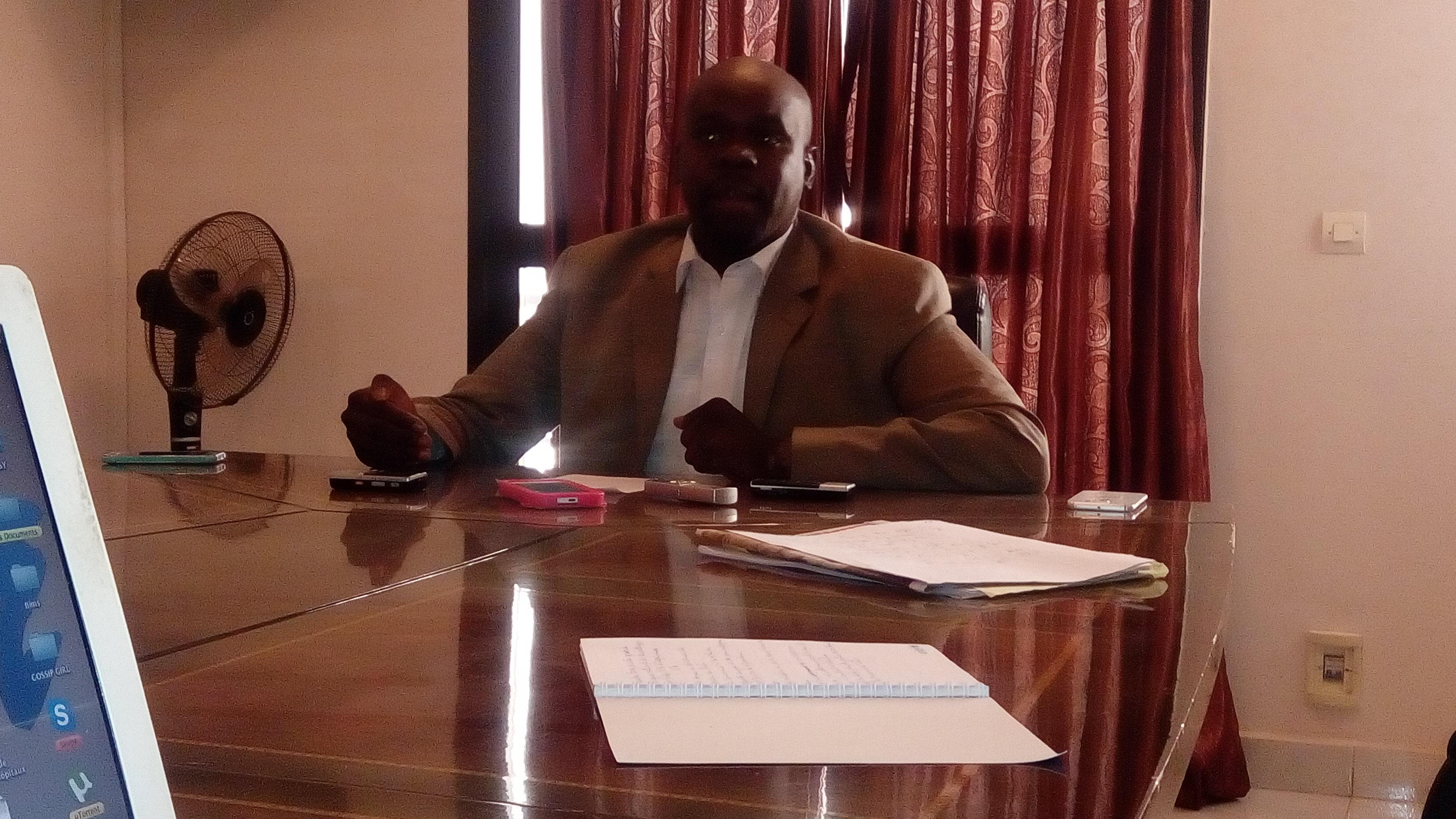 Ziguinchor : L'enjeu de voter le Oui explicité aux communautés locales