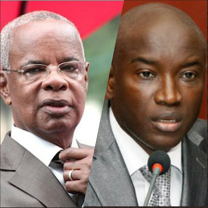 """Référendum : Djibo Leyti Kâ et Aly Ngouille Ndiaye vont battre campagne, côte-à-côte, pour un """"OUI"""" massif"""