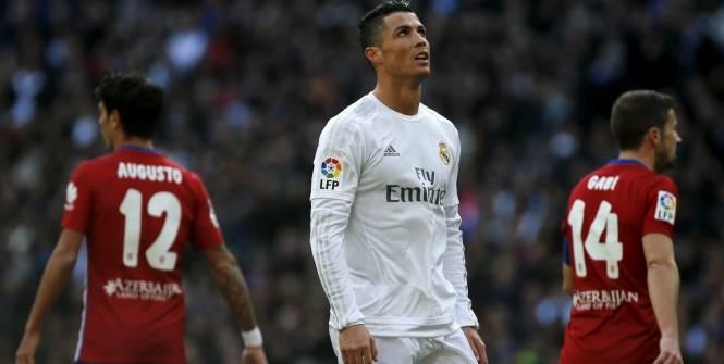 Cristiano Ronaldo (Real Madrid): «Si tous étaient à mon niveau, nous serions peut-être premiers»