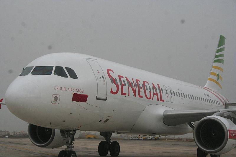 Le SUTTAAAS pour l'allègement des souffrances des travailleurs de Sénégal Airlines