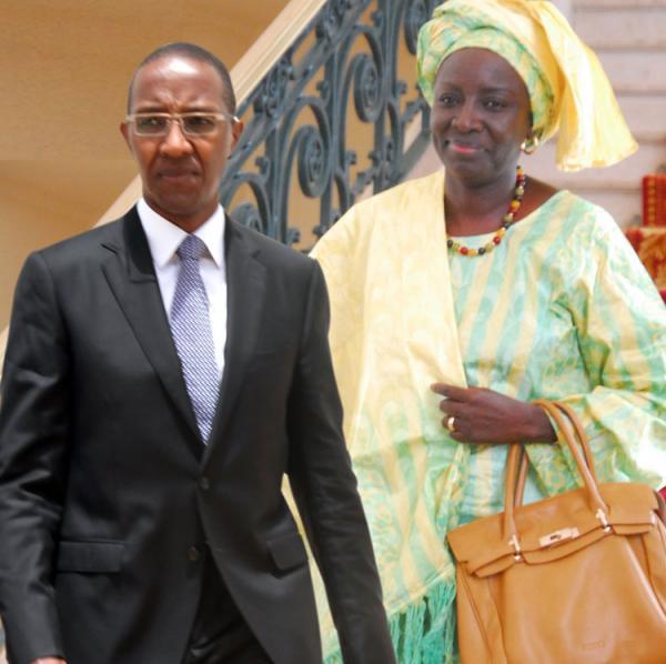 SORTIE CONTRE LE PROJET DE RÉFÉRENDUM : Mimi Touré descend Abdoul Mbaye