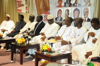 Référendum : Macky Sall ira bien en campagne