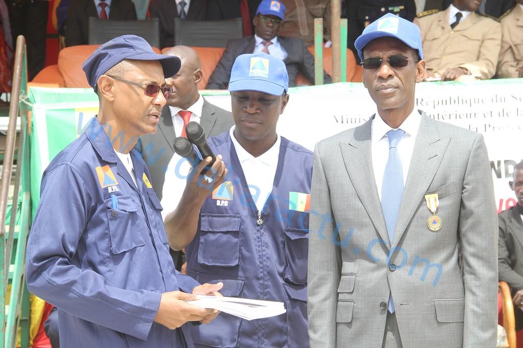 Protection civile : Le département de l'Intérieur va élaborer et mettre en œuvre un plan de communication et de sensibilisation approprié