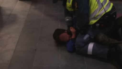Agression à l'hôpital de Saint-Louis : Un patient attaqué par deux hommes encagoulés